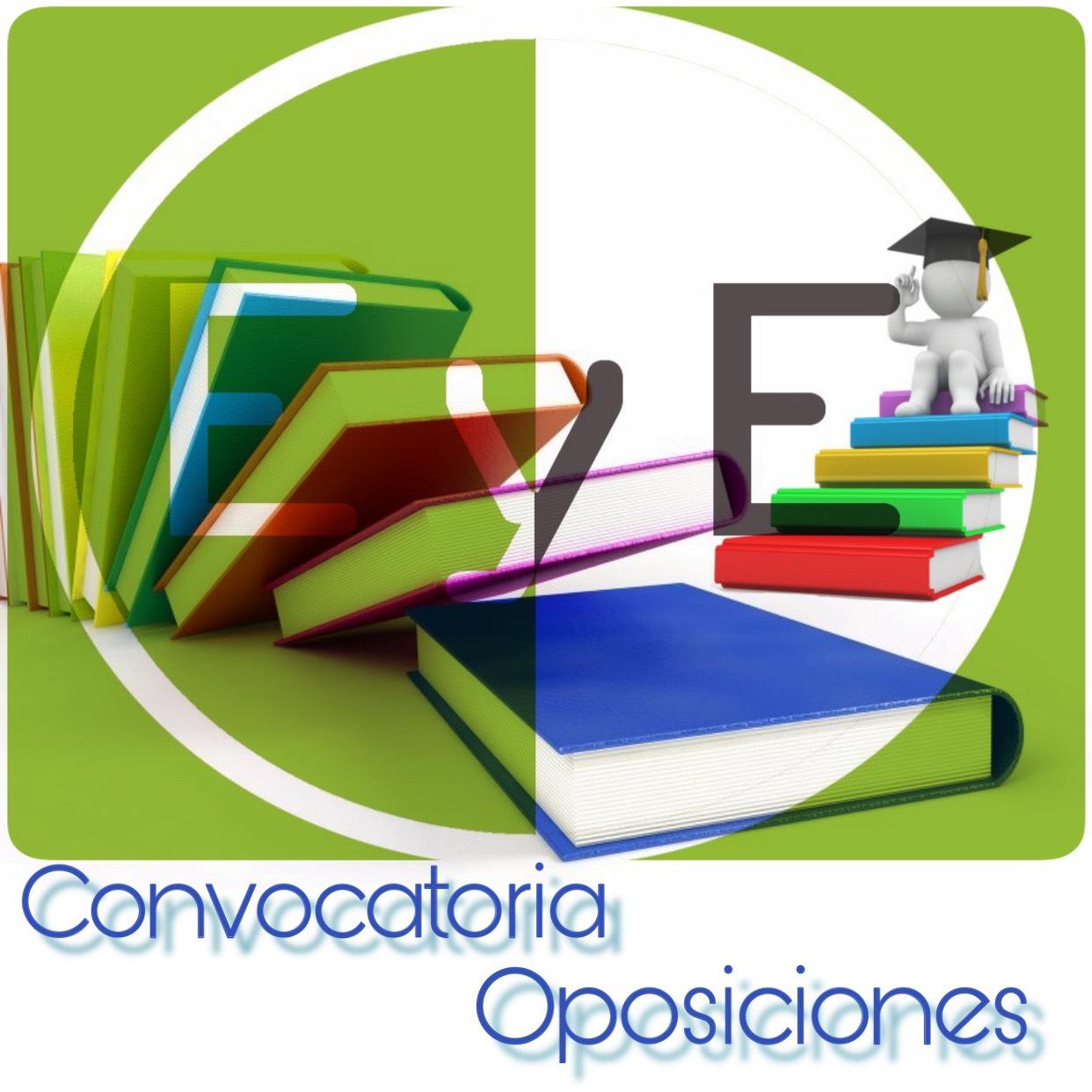 Convocatorias Oposiciones